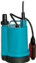 APP BPS-300A Automatic Submersible Pump with Float 230V